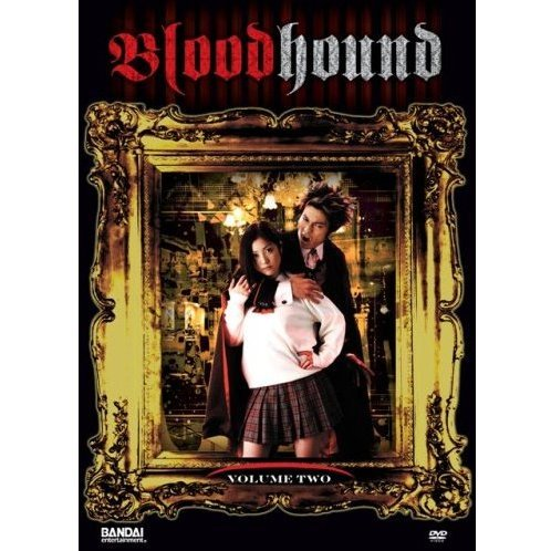Bloodhound: The Vampire Gigolo Volume 2