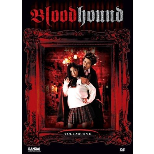 Bloodhound: The Vampire Gigolo Volume 1