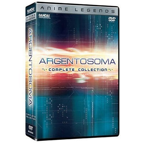 Argentosoma Anime Legends Complete Collection