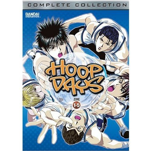Hoop Days Complete Collection