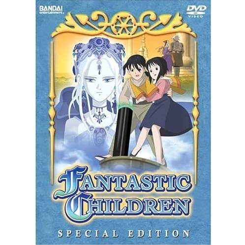 Fantastic Children Vol. 1 Special Edition