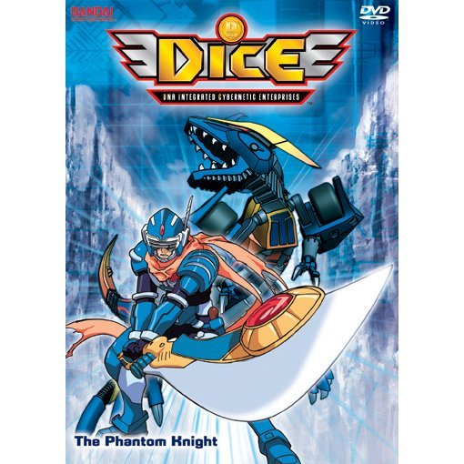DICE V4 - The Phantom Knight