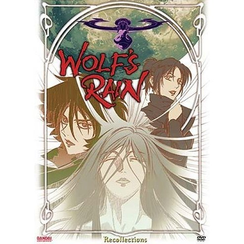 Wolf's Rain Vol 4 - Recollections
