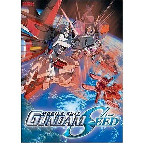 Mobile Suit Gundam Seed Vol 3 - No Retreat