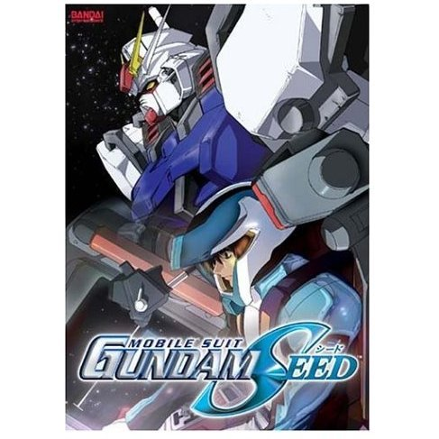 Mobile Suit Gundam Seed Vol 1 - Grim Reality