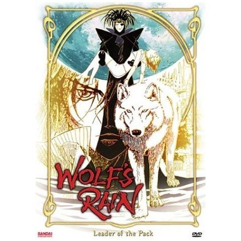 Wolf's Rain Vol 1 - Leader of the Pack