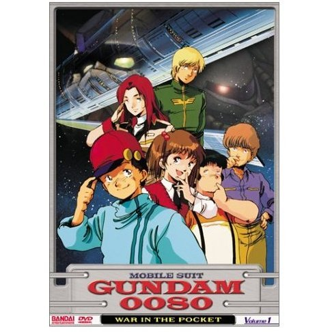 Mobile Suit Gundam 0080 Vol 1 - War in the Pocket