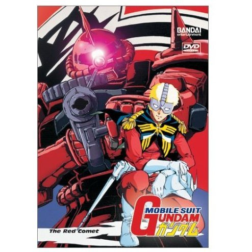 Mobile Suit Gundam Vol 2 - The Red Comet
