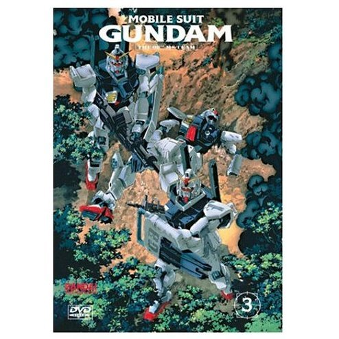 Mobile Suit Gundam: The 08th MS Team - Vol 3
