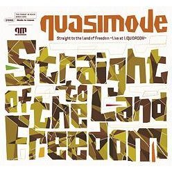 Straight To The Land Of Freedom -Live At Liquidroom