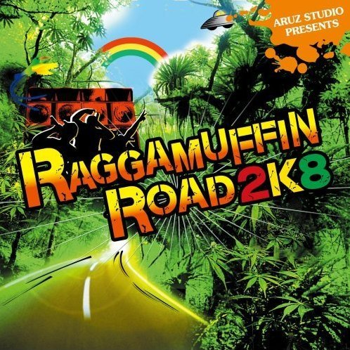 Aruz Studio Presents Raggamuffin Road 2008