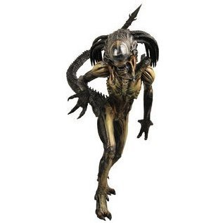 Aliens Vs Predator Requiem Hybrid Action Figure