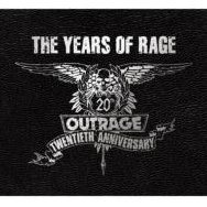 The Year Of Rage [DVD+CD Limited Edition]