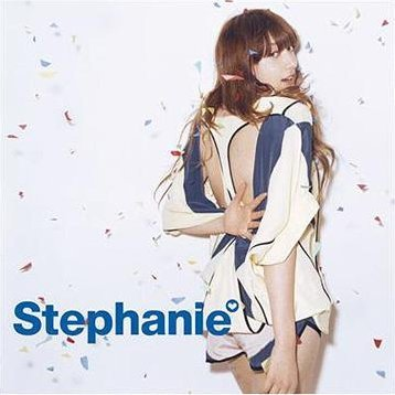 Stephanie [CD+DVD Limited Edition]
