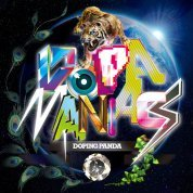 Dopamaniacs [CD+CD-ROM Limited Edition]