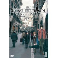 Gunslinger Girl - Il Teatrino Vol.1