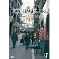 Gunslinger Girl - Il Teatrino Vol.1 [Limited Edition]
