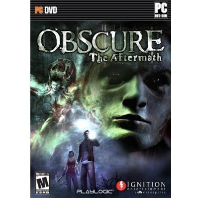 Obscure: The Aftermath (DVD-ROM)
