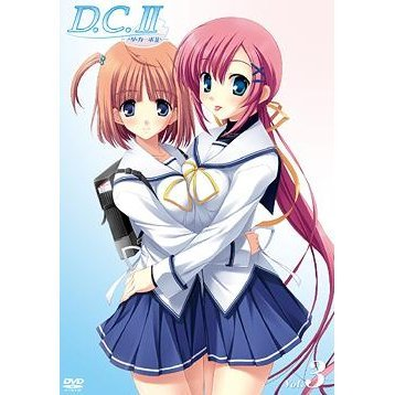 D.C.II - Da Capo II Vol.3 [Limited Edition]