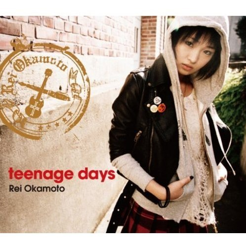 Teenage Days [CD+DVD Limited Edition]