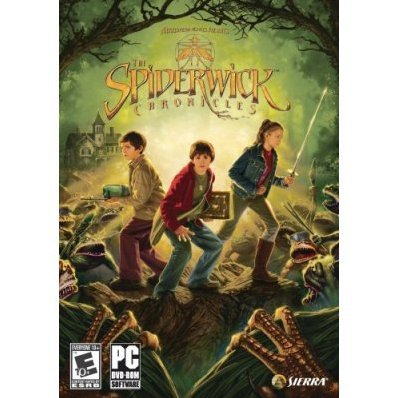 The Spiderwick Chronicles (DVD-ROM)