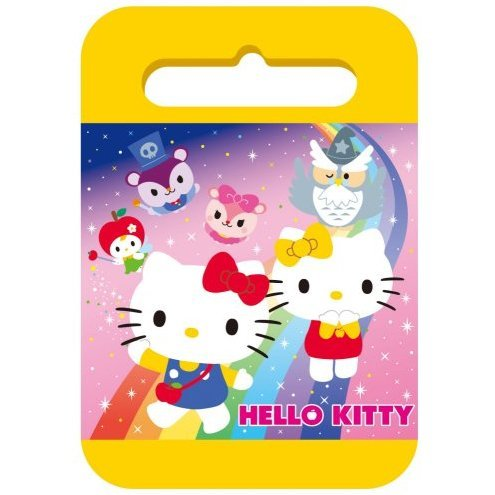 Hello Kitty Ringo No Mori No Fantasy Vol.1 [DVD+Handy Case Limited Edition]