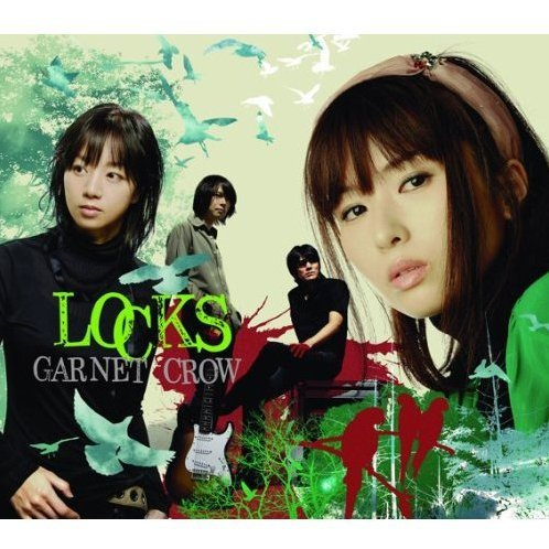 Locks [Type A CD+DVD Limited Edition]