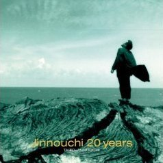 Jinnouchi - 20 Years [CD+DVD]