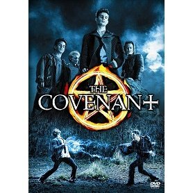 The Covenant [Limited Pressing]