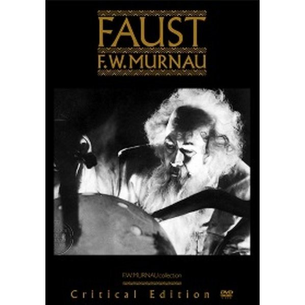 Faust Critical Edition