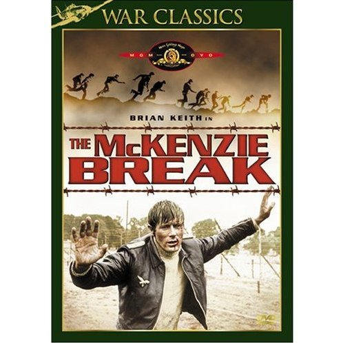 The Mckanzie Break [Limited Edition]