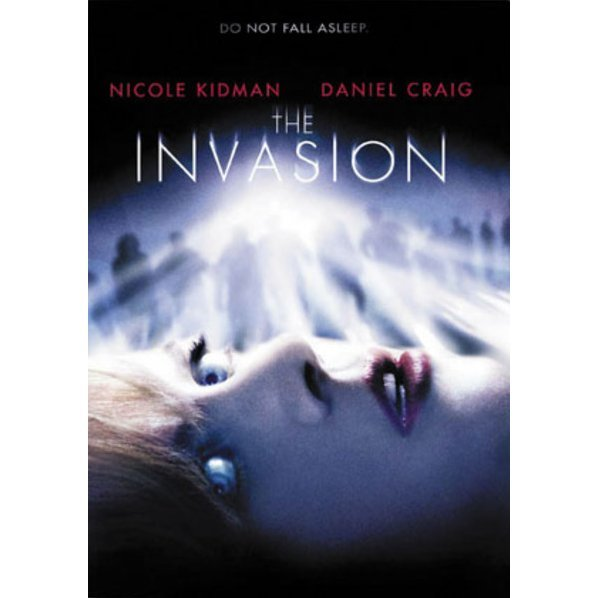 The Invasion Special Edition