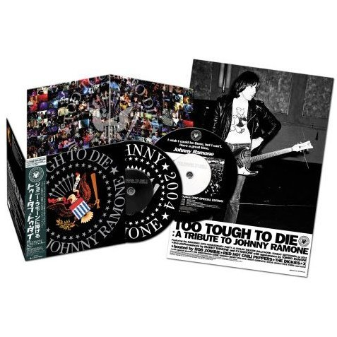 Too Tough To Die Special Edition [Limited Edition]