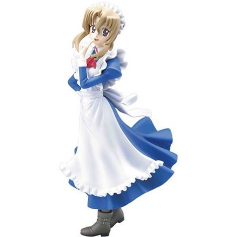 Hayate the Combat Butler 1/8 Scale Pre-Painted PVC Figure: Maria