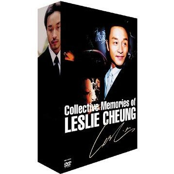 Collective Memories Of Leslie Cheung