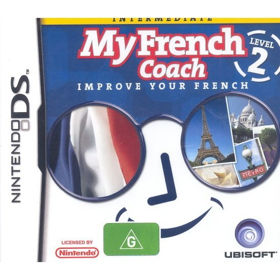 My French Coach Level 2: Intermediate
