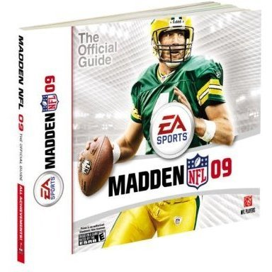 Madden NFL 09: Prima Official Game Guide