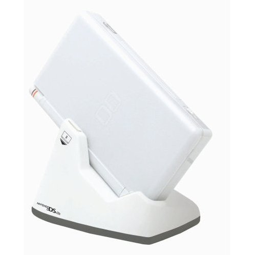 Charge Stand DS Lite (White)