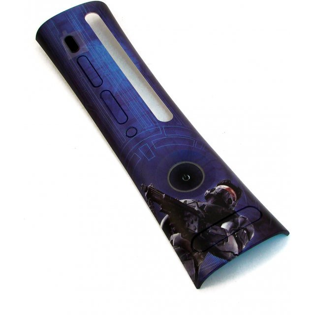 Xbox 360 Faceplate (Halo 3)