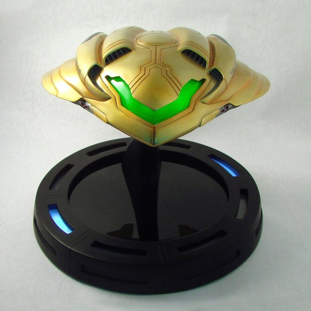 Metroid Gunship Series Metroid Prime 2: Echoes Gunship
