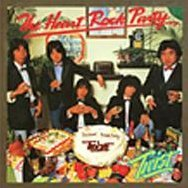 The Heart Rock Party [Cardboard Sleeve]