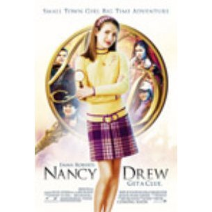 Nancy Drew: The Mystery In The Hollywood Hills