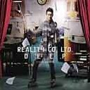 Reality Co. Ltd [CD+DVD]