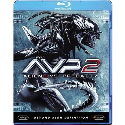 AVP2 Aliens Vs Predator