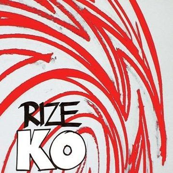 K.O. [CD+DVD Limited Edition]