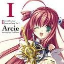 Eternal Fantasy Character Song CD Vol.1 Arche