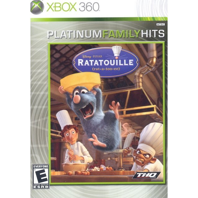 Ratatouille (Platinum Hits)