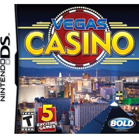 Vegas casino high 5 review