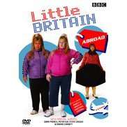 Little Britain: Abroad