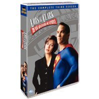 Lois & Clark - The New Adventure Of Superman Third Season Collector's Box 1